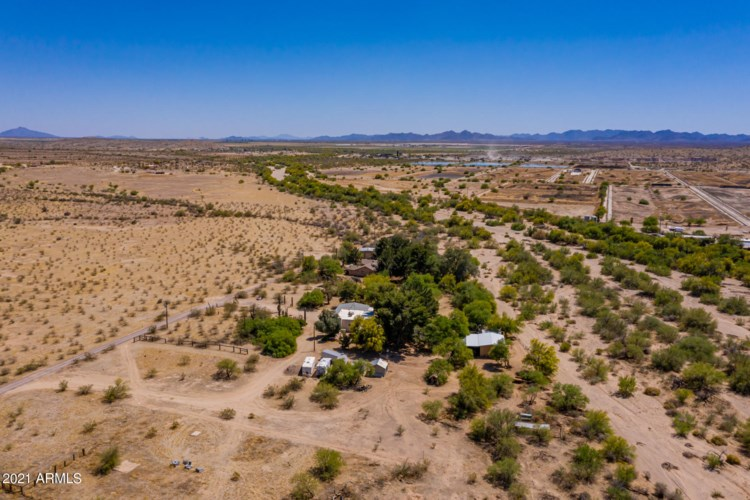 14751 S Airport Road, Buckeye, AZ 85326