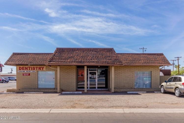 11100 W MICHIGAN Avenue, Youngtown, AZ 85363