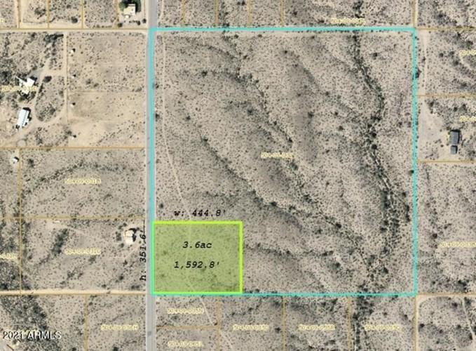 0 N 335th Avenue, Buckeye, AZ 85396