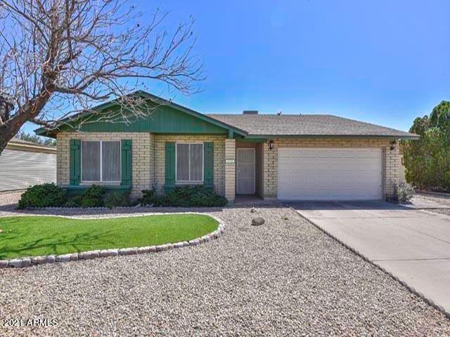 3737 W WOODRIDGE Drive, Glendale, AZ 85308