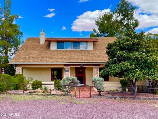 510 E VISTA Street, Bisbee, AZ 85603
