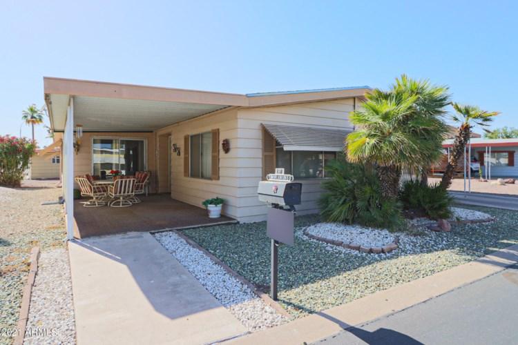 8350 E McKellips Road Unit 69, Scottsdale, AZ 85257