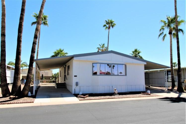 7807 E Main Street Unit CC-88, Mesa, AZ 85207