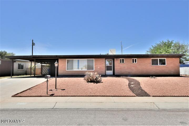 3016 MOCKINGBIRD Drive, Sierra Vista, AZ 85635