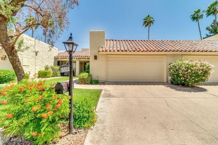 5511 N 71ST Place, Paradise Valley, AZ 85253