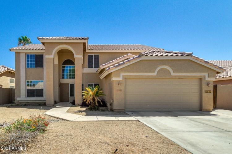 4275 E MELODY Drive, Gilbert, AZ 85234