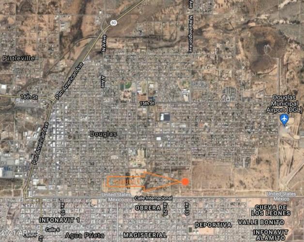 200 N Washington Avenue, Douglas, AZ 85607