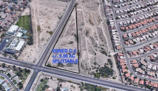 10000 N 111th Avenue, Peoria, AZ 85345