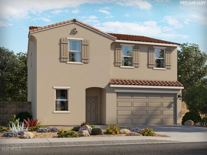 4067 E French Trotter Street, San Tan Valley, AZ 85140