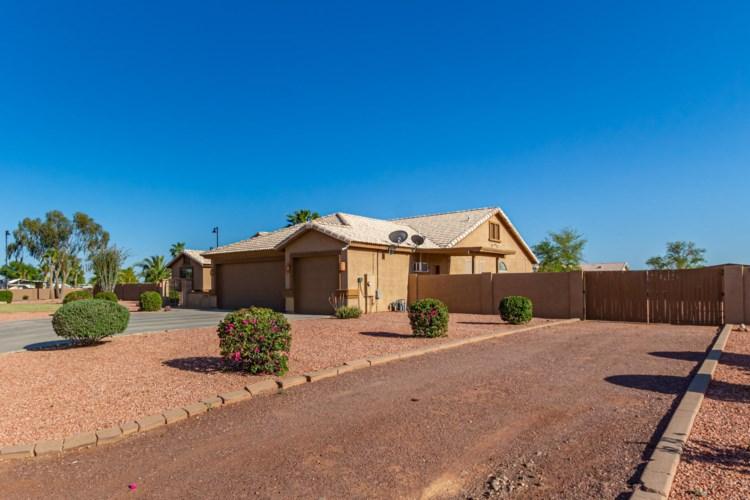 12331 W DESERT OASIS Circle, El Mirage, AZ 85335