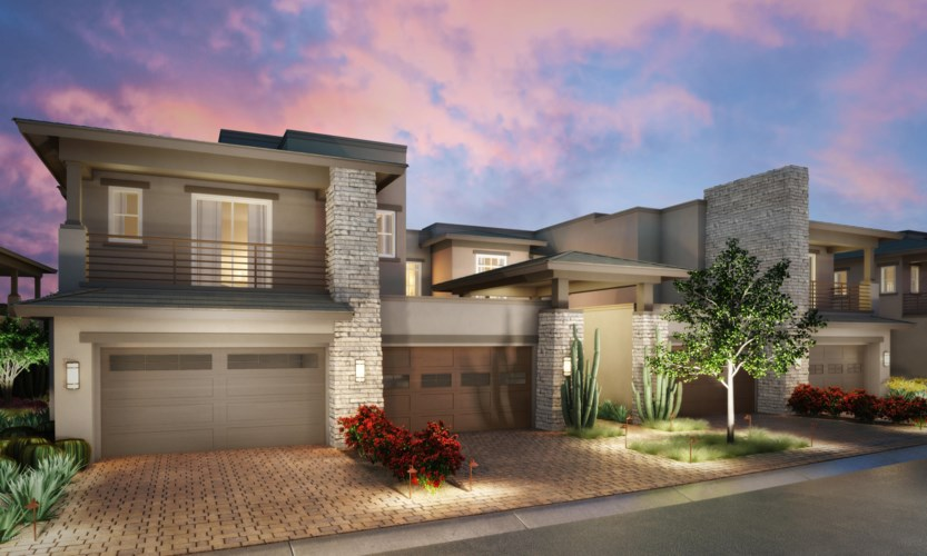 11673 N 136TH Street N Unit 1006, Scottsdale, AZ 85259