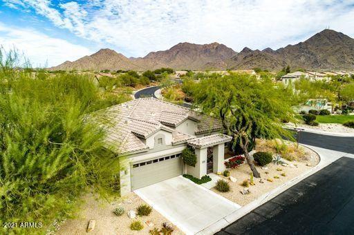10722 E Autumn Sage Drive, Scottsdale, AZ 85255