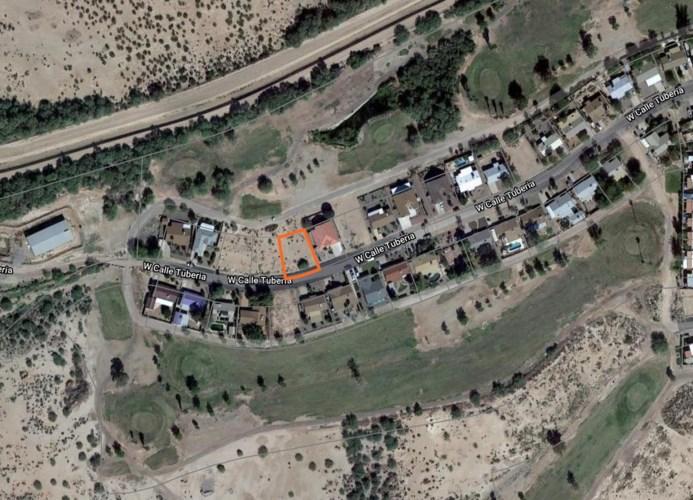 1260 W CALLE TUBERIA --, Casa Grande, AZ 85194