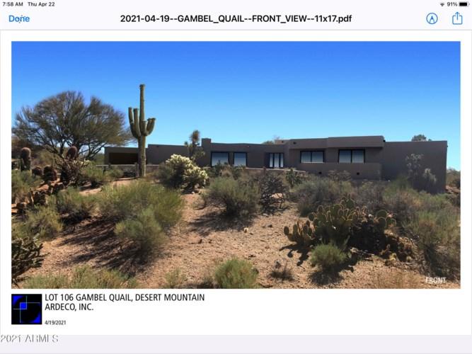 9379 E SKY LINE Drive, Scottsdale, AZ 85262