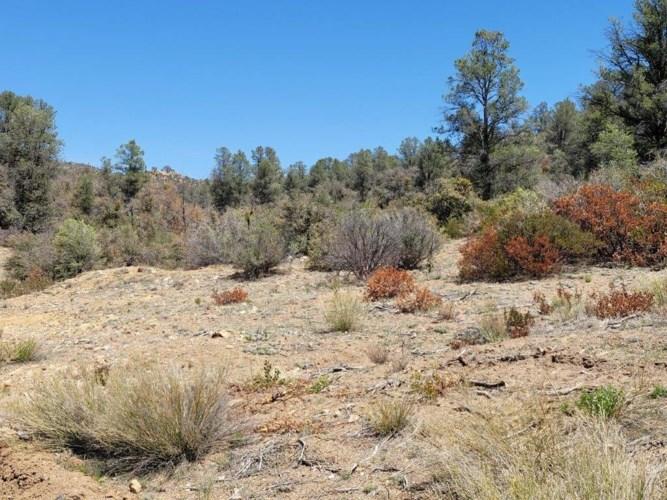 0 W Monte Cristo Road, Peeples Valley, AZ 86332