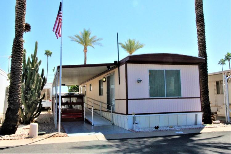 7807 E Main Street Unit H-20, Mesa, AZ 85207