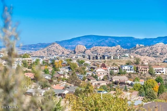 1283 ANNOLEN Place, Prescott, AZ 86301