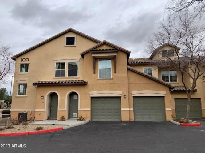 14575 W MOUNTAIN VIEW Boulevard Unit 111, Surprise, AZ 85374