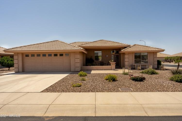 11311 E MESETO Circle, Mesa, AZ 85209