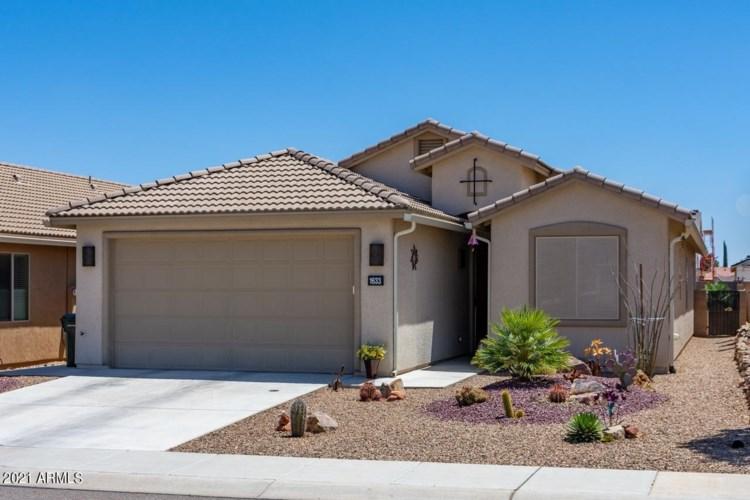 1633 Braddock Drive, Sierra Vista, AZ 85635