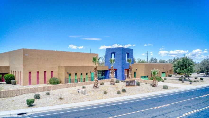 450 S HAMILTON Street, Chandler, AZ 85225