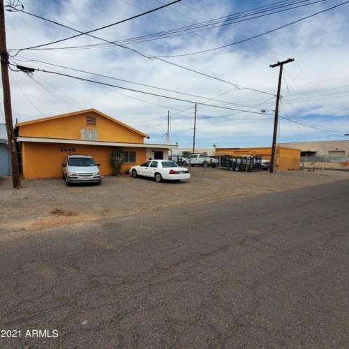 3446 N 29TH Avenue, Phoenix, AZ 85017