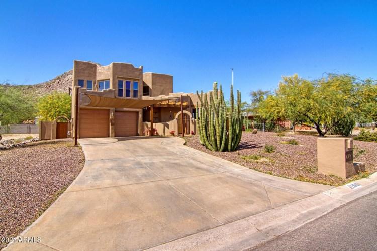 13040 N VICTOR HUGO Avenue, Phoenix, AZ 85032