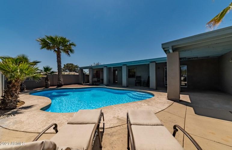 27031 N 71ST Place, Scottsdale, AZ 85266