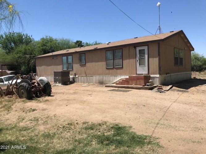 6023 S 115TH Avenue, Tolleson, AZ 85353