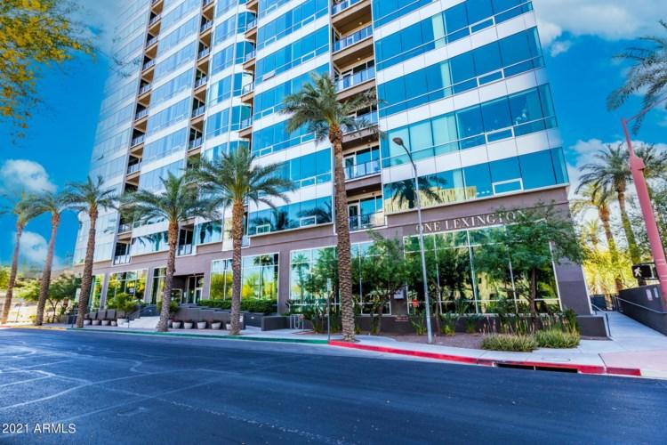 1 E LEXINGTON Avenue Unit 511, Phoenix, AZ 85012