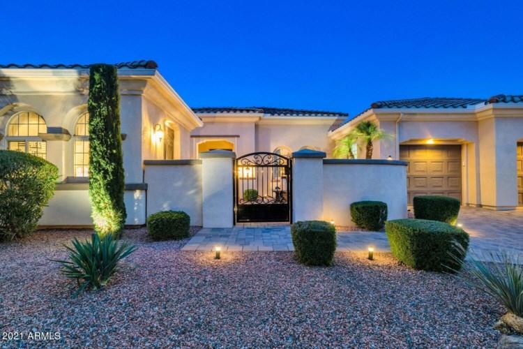 13221 W LOS BANCOS Drive, Sun City West, AZ 85375
