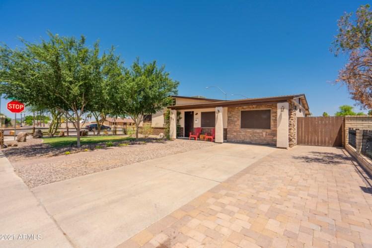 408 E HAMPTON Avenue, Mesa, AZ 85204