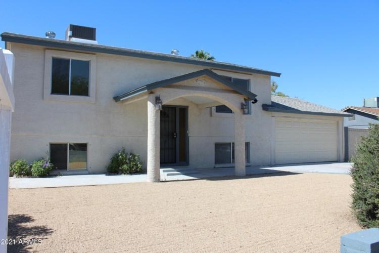 4501 E BURGESS Lane, Phoenix, AZ 85042