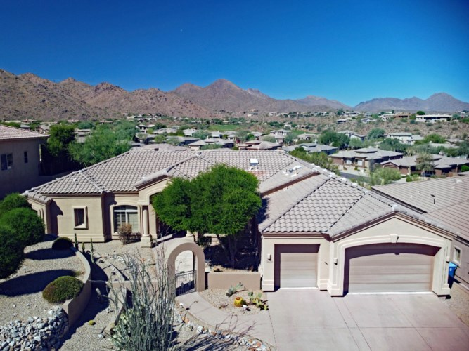 13854 N SUNSET Drive, Fountain Hills, AZ 85268