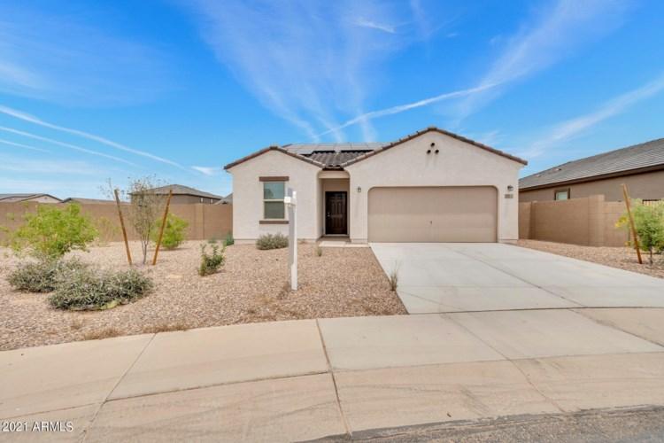 2372 E San Miguel Drive, Casa Grande, AZ 85194