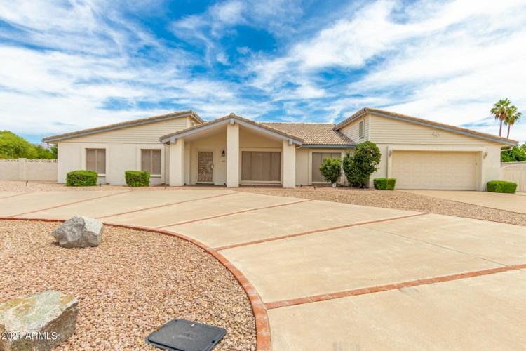 13061 N 80TH Place, Scottsdale, AZ 85260