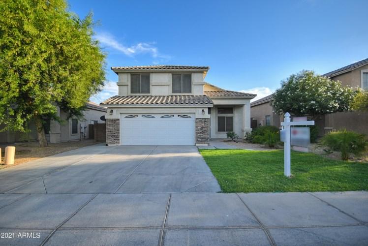 12683 W FLOWER Street, Avondale, AZ 85392