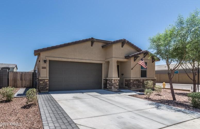 21355 W GRANADA Road, Buckeye, AZ 85396