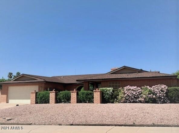 6110 E Cambridge Avenue, Scottsdale, AZ 85257