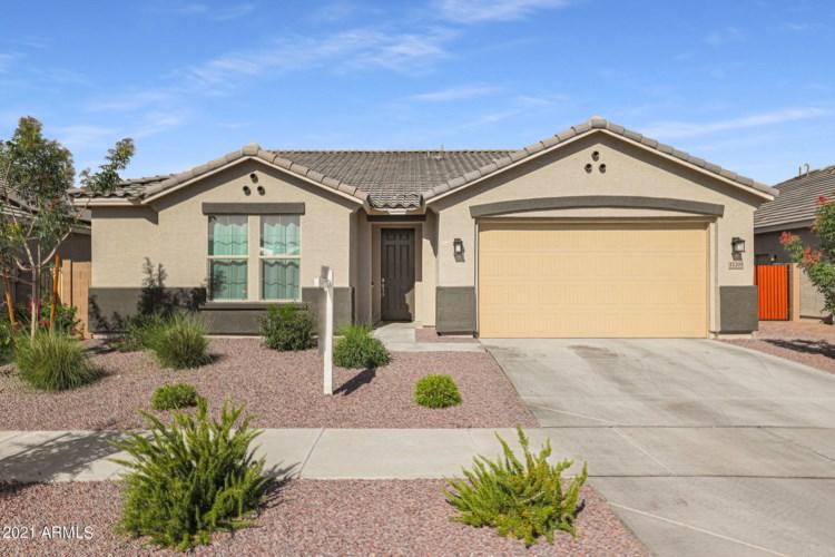 11205 N 188TH Court, Surprise, AZ 85388