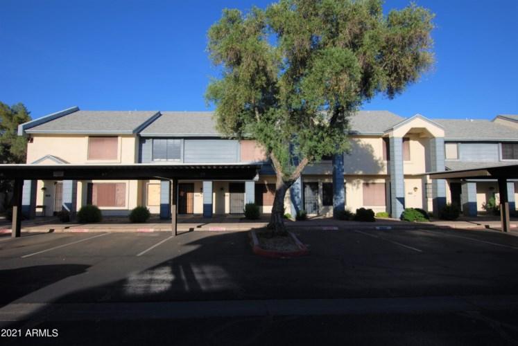 7801 N 44TH Drive Unit 1128, Glendale, AZ 85301