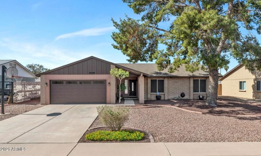 3519 W CHARLESTON Avenue, Glendale, AZ 85308