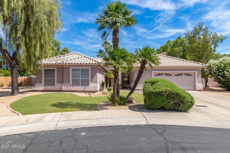 21289 N 66TH Lane, Glendale, AZ 85308