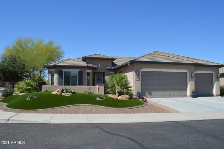 27103 W TONOPAH Drive, Buckeye, AZ 85396