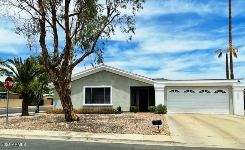 960 W FRITO Avenue, Mesa, AZ 85210