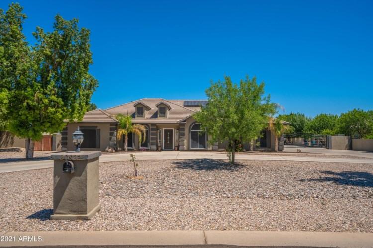 20922 E EXCELSIOR Avenue, Queen Creek, AZ 85142