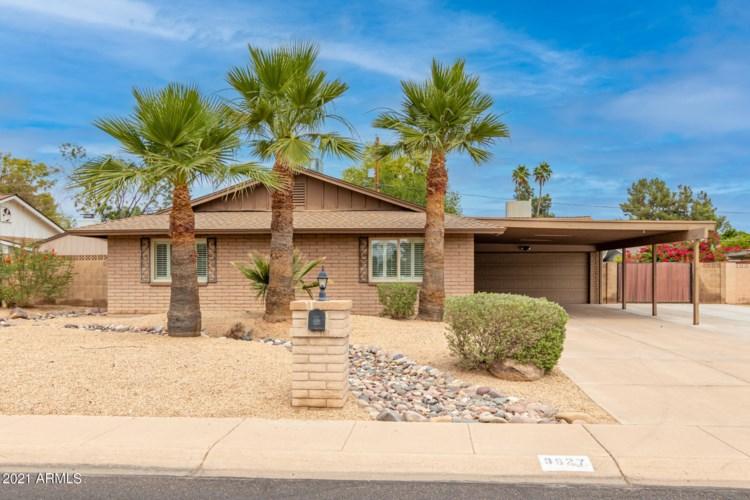 8627 N 16TH Avenue, Phoenix, AZ 85021