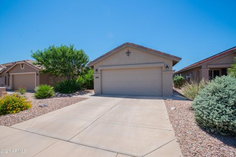 23357 W TWILIGHT Trail, Buckeye, AZ 85326