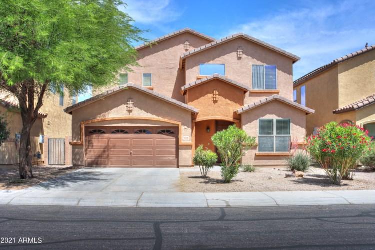 42246 W LUNAR Street, Maricopa, AZ 85138