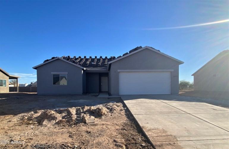 12527 W CAROUSEL Drive, Arizona City, AZ 85123